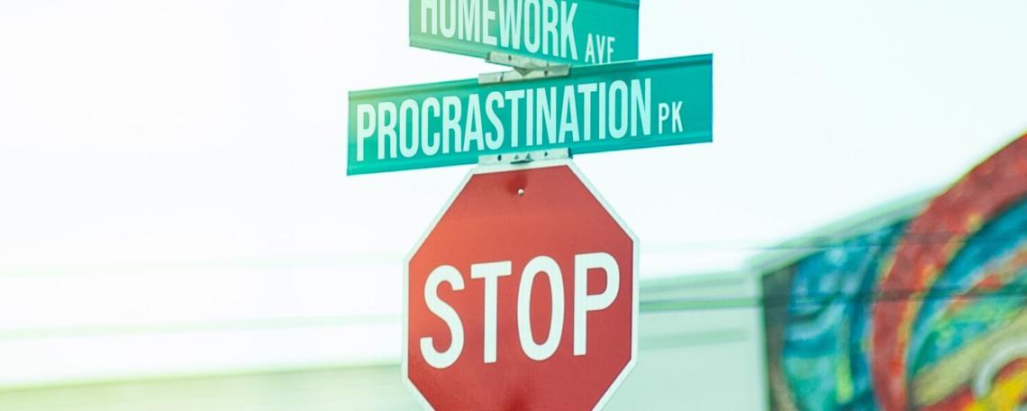 procrastination intelligente