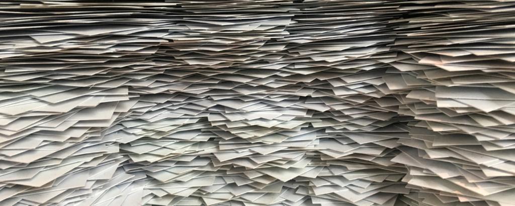Imprimer son manuscrit