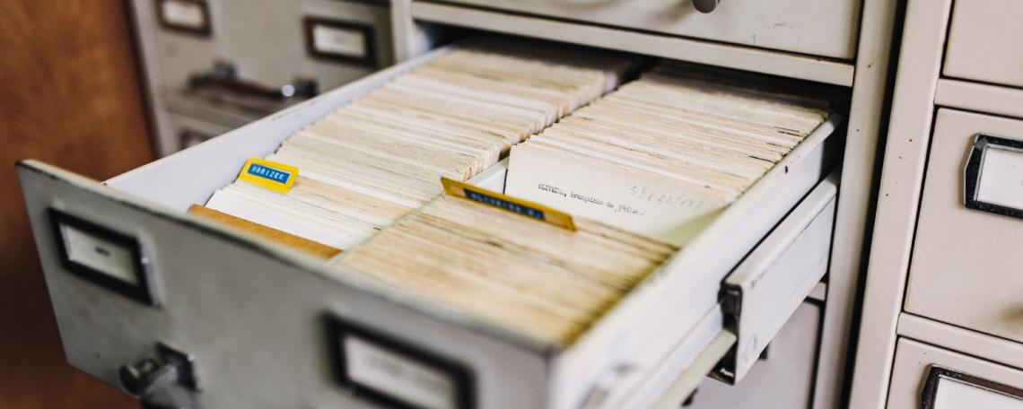 Déposer un manuscrit