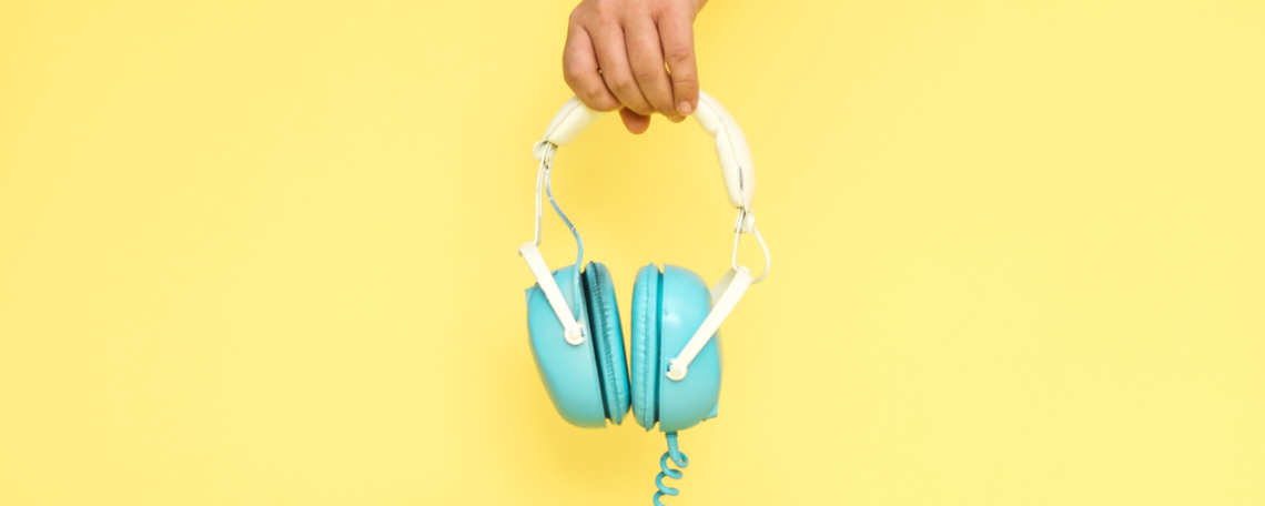 20 podcasts sur l'écriture